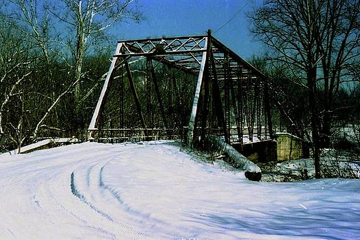 Gary Wonning - Iron Bridge