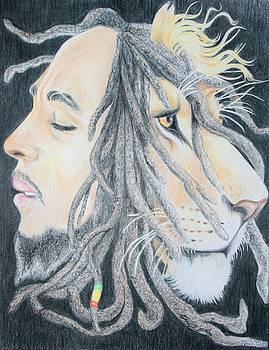 Iron Lion Zion by Joanna Aud