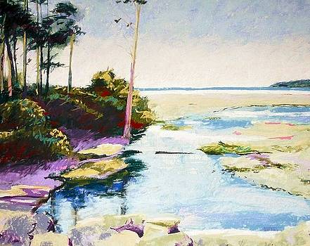 Iron Springs by Mary McInnis