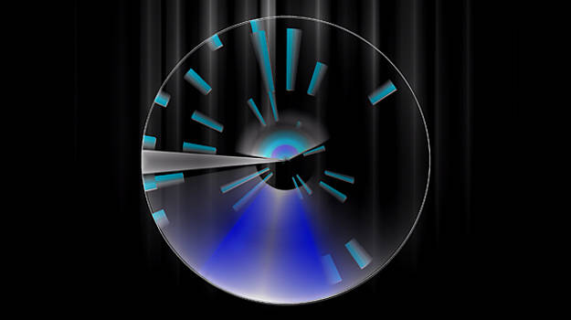 Is there time by Philip A Swiderski Jr