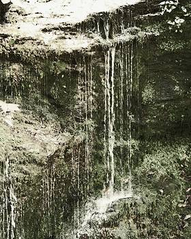 John Feiser - IS Waterfall 8