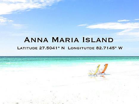 Island Breezes by Margie Amberge