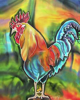 Island Cock by TIFF Barrett