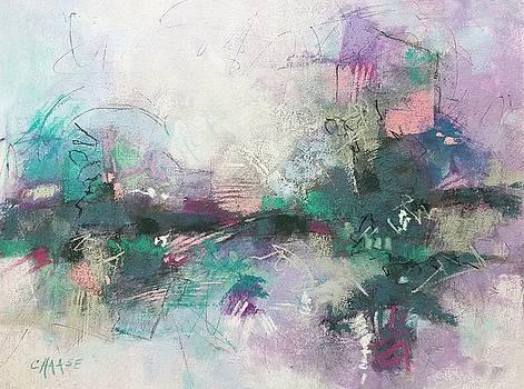 Island by Cynthia Haase