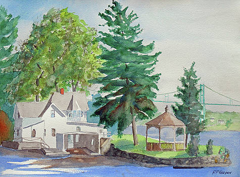 Island Kate 2 by Robert P Hedden