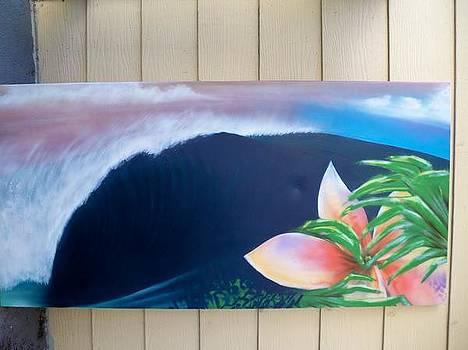 Island Livin' by Gabriel Prusmack