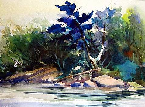 Island One by Chito Gonzaga