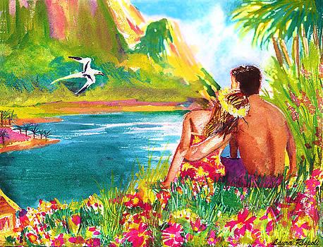 Island Paradise by Laura Rispoli