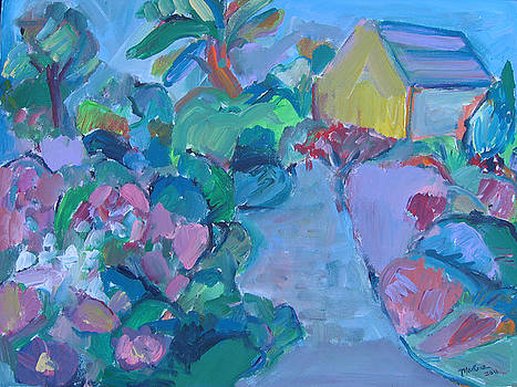 Island Paradise by Marlene Robbins