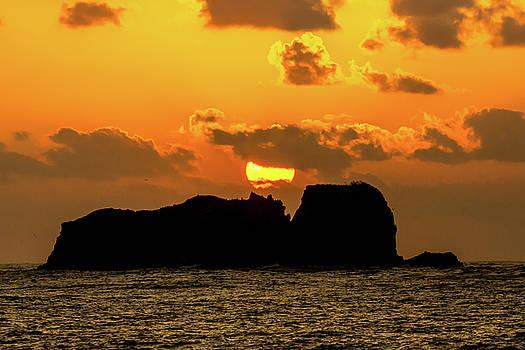 Puget Exposure - Island Sunrise Maui