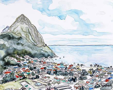 Island View by Shaina Stinard