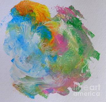Fred Wilson - Islandcolors