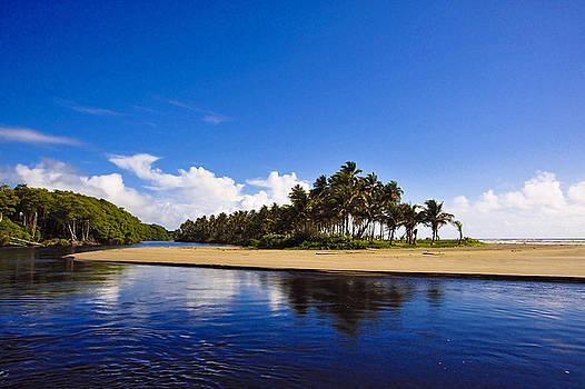 Islands in the Stream by Sarita Rampersad