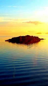 Isle by Nikki Dalton