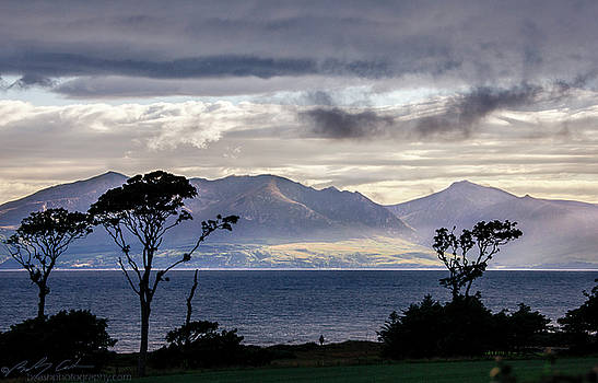 Isle of Arran by Beverly Cash
