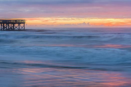 Isle of the Palms Sunrise #1 by Thomas Pettengill