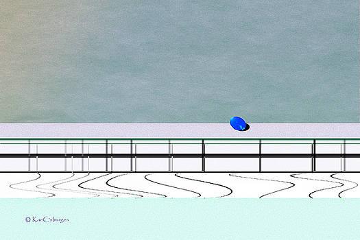 Isolation 2 by Kae Cheatham