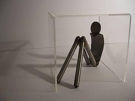 Isolation by Wiktoria Palacios