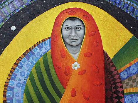 Ispall Mama by Aldo Carhuancho herrera
