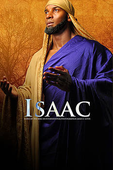 Issac by Icons Of The Bible