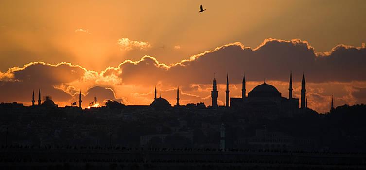 Istanbul by Alessia Cerqua