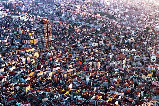 Istanbul by Aman Chotani