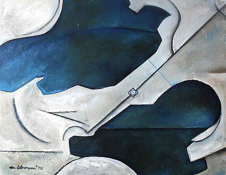 Isthmus by Martel Chapman