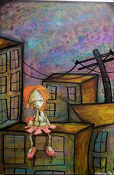 It Hurts Realy Deep This Time by Fabio Napoleoni