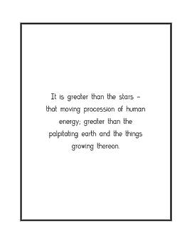 It is greater than the... by Famous Quotes
