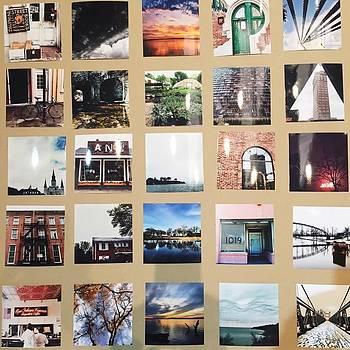 it Looks Like Instagram! by Cydney Waitley