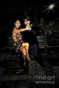 It Takes Two To Tango III by Al Bourassa