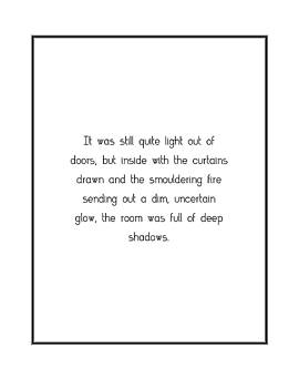 It was still quite light... by Famous Quotes
