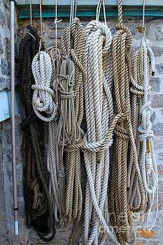 Italian Rope by Michael Blesius