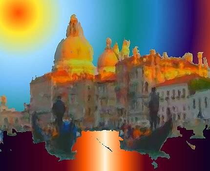 Italian Sunrise by Al Pascucci