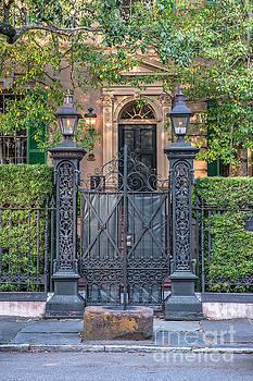 Dale Powell - Italian Villa Sophistication