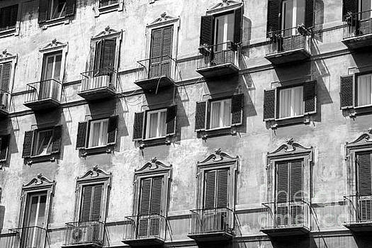 Italian Windows  by Stefano Senise