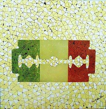 Italy by Emil Bodourov