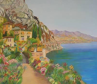 Italy  by Ewald SMykomsky