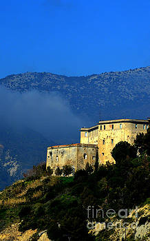 Italy untouched by Steven Brennan