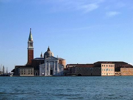 Yvonne Ayoub - Italy Venice