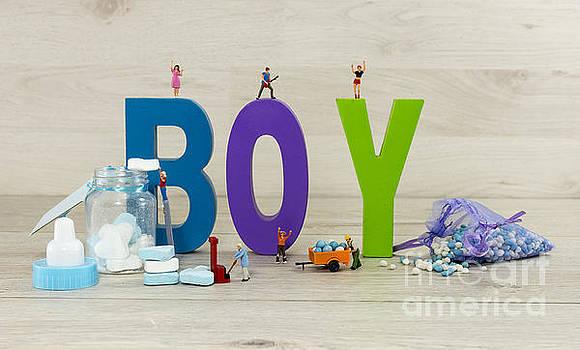 Compuinfoto   - its a boy