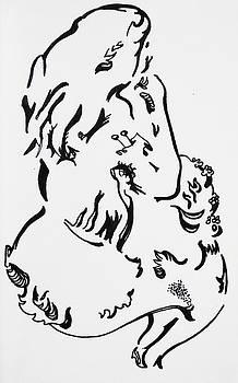It's A Doggie by Joseph Demaree