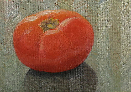 It's a Tomato by Amy Tennant