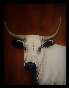 It's all Bull by Sheri Locher