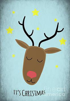 Angela Doelling AD DESIGN Photo and PhotoArt - Its Christmas