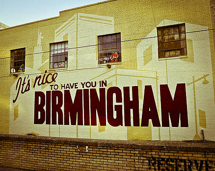 It's Nice ... by Just Birmingham