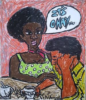It's Okay by Dele Akerejah