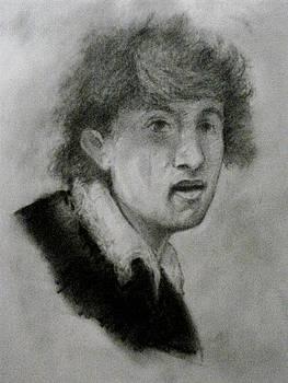 Iuda by Covaliov Victor