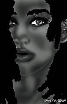 Ivory by Robina Kaira