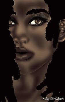 Ivory2 by Robina Kaira